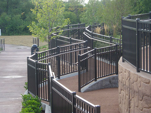Atlanta Railing/Handrail Installation